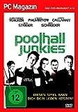 Poolhall Junkies - packender Billard-Thriller auf DVD