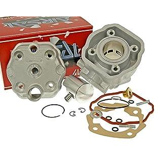 Zylinder Kit AIRSAL 50ccm Sport GILERA SMT SM 50 EBS
