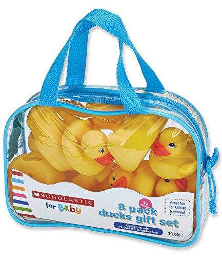 scholastic-gift-set-ducks-8-count