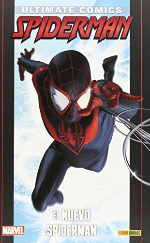 Coleccionable Ultimate 79, Spiderman 32: El Nuevo Spiderman