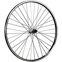 Taylor Wheels 28 pollici ruota posteriore bici ZAC19 Tourney TX800 7-10 nero