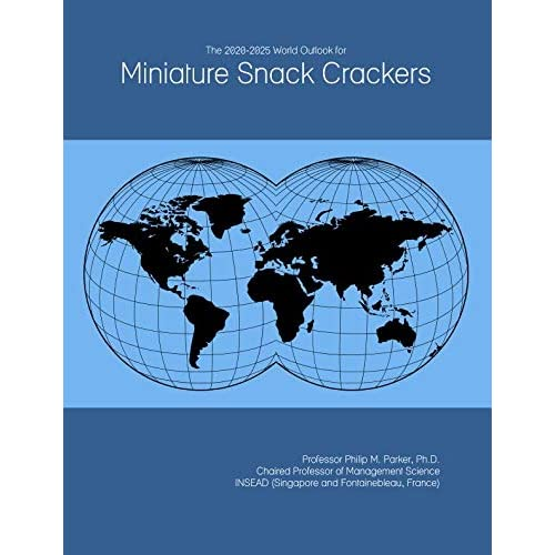 The 2020-2025 World Outlook for Miniature Snack Crackers