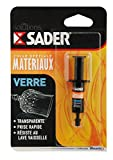 Bostik SA AT028772 - 028772 adhesivas vidrio de 2 ml