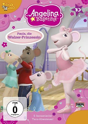 Vol.10: Paula, die Walzer-Prinzessin