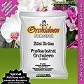 Orchideenerde Premium Erde für Orchideen - 4 Ltr. - PROFI LINIE Substrat von GREEN24 auf Du und dein Garten