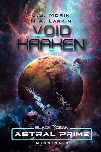 Void Kraken: Mission 9 (Black Ocean: Astral Prime) (English ...
