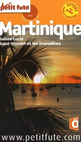 Petit Futé Martinique par (Broché - Nov 25, 2015)