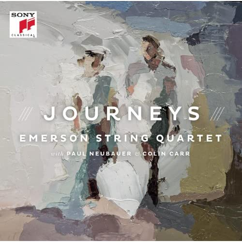 Verklärte Nacht, op 4; String Sextett for 2 Violins, 2 Violas and 2 Celli