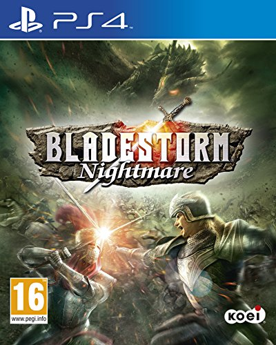 Bladestorm: Nightmare (PS4) Best Price and Cheapest