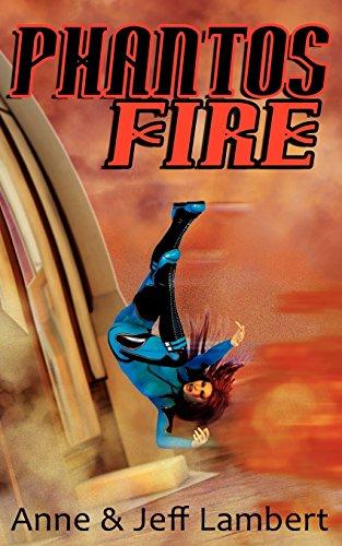 Phantos Fire Cover Image