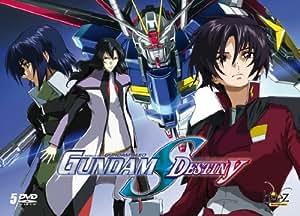 Mobile Suit Gundam Seed Destiny [DVD]