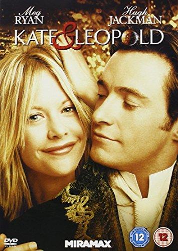Kate & Leopold [DVD] by Meg Ryan