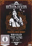 Michael Jackson - Who Killed the King of Pop? [Import allemand]