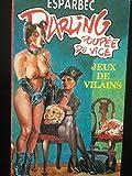 Darling, poupée du vice, Tome 23 - Jeux de vilains