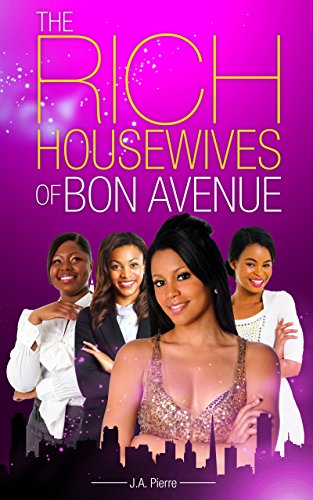 A Woman's Worth: The Rich Housewives of Bon Avenue #2 (English Edition)