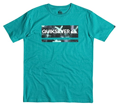 quiksilver-clasteechecmysp-t-shirt-da-uomo-uomo-clasteechecmysp-m-tees-biscay-bay-s
