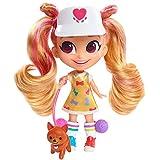 Hairdorables Doll - Kat
