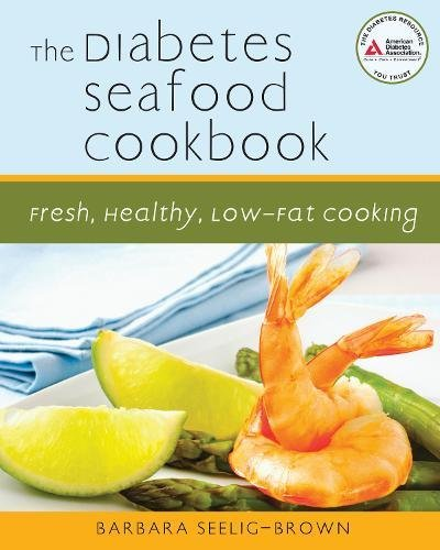 Download In Pdf The Diabetes Seafood Cookbook Fresh Healthy Low