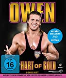 Owen Hart - Hart of Gold [Blu-ray]