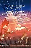 Voces de una estrella distante (novela) (Manga Novelas (Light Novels))