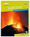 memo Wissen entdecken. Vulkane: Feuer, Lava, Aschewolken. Das Buch mit Poster! -