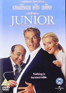 Junior by Arnold Schwarzenegger