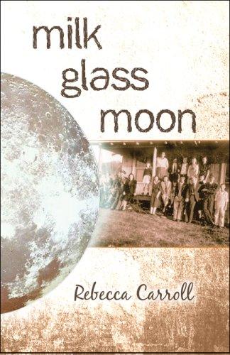 Milk Glass Moon (Milk Glass Moon)