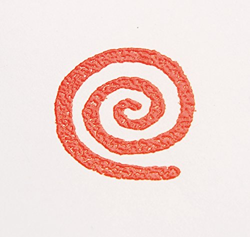 Artémio Poudre de gaufrage - Orange