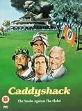 Caddyshack [Reino Unido] [DVD]
