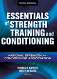 Essentials of Strength Training and Conditioning, Third Edition