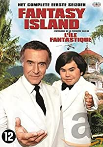 Fantasy Island : Complete Season 1 (4 Disc Box Set)