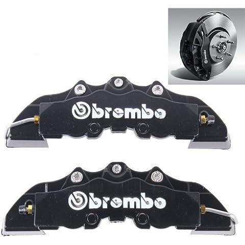 2 Pezzi Brembo High Performance Brake Decoration