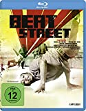 DVD Cover 'Beat Street [Blu-ray]