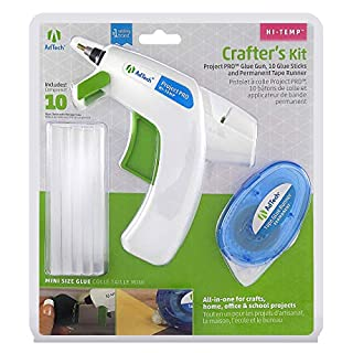 Ad-Tech Various Crafter Gift Pack-White