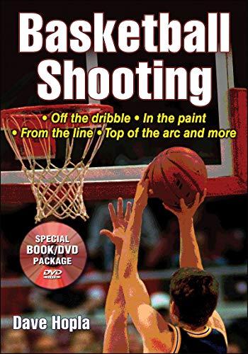 Basketball Shooting [With DVD] -