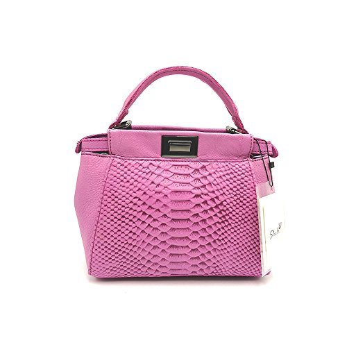 sheli-womens-regular-duffle-leather-croco-skin-small-handbag-with-detachable-and-adjustable-shoulder