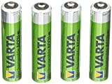 Varta Ready2Use Akku AAA 800mAh (10x 4er-Blister) Bild