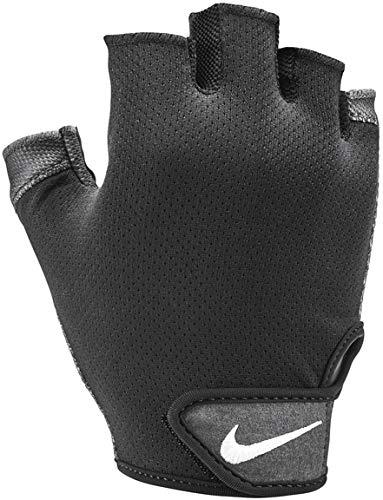 Nike Herren Essential Fitnesshandschuhe, Größe XL, Schwarz/Anthrazit/Weiß