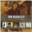 Original Album Series: Tim Buckley / Goodbye and Hello / Happy Sad / Blue Afternoon / Lorca