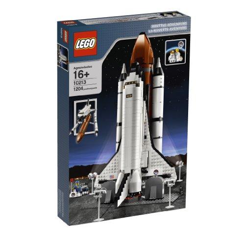 Imagen 7 de LEGO 10213 - Lanzadera espacial