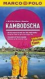 MARCO POLO Reiseführer Kambodscha: Reisen mit Insider-Tipps. Mit EXTRA Faltkarte & Reiseatlas
