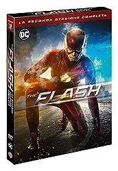 La serie spin-off di Arrow, sviluppata dagli stessi creatori. Barry Allen e' un agente della squadra scientifica di Central City la cui vita cambia radicalmente in seguito a un incidente che gli conferisce poteri sovraumani. Barry usera' i suoi nuovi...