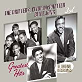 Songtexte von Ben E. King - Greatest Hits