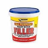 Everbuild EVBRMFILL06 600 g All Purpose Ready Mixed Filler