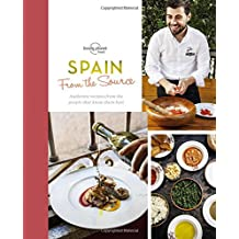 From the Source - Spain 1ed - Anglais
