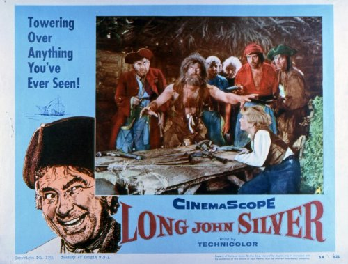 long-john-silver-affiche-du-film-poster-movie-argent-de-jean-long-11-x-14-in-28cm-x-36cm-style-b