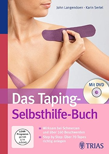 Buch über Taping
