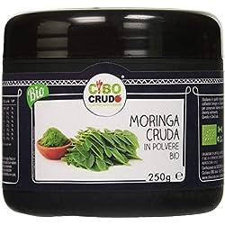 Cibocrudo Moringa Cruda in Polvere - 250 gr