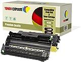 2-er Pack TONER EXPERTE® Trommel & Toner kompatibel zu DR2000 TN2000 für Brother DCP-7010 DCP-7010L DCP-7020 DCP-7025 HL-2030 HL-2032 HL-2040 HL-2050 HL-2070 HL-2070N MFC-7220 MFC-7225N MFC-7420 MFC-7820 MFC-7820N FAX-2820 FAX-2920