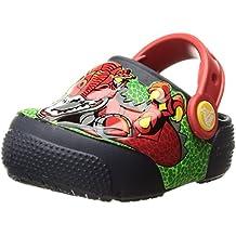 outlet store 07d93 b14a6 Suchergebnis auf Amazon.de für: Rex Gummi - crocs
